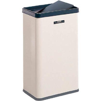テラモト ゴミ箱エルボックス中缶なし アイボリー DS-211-010-6