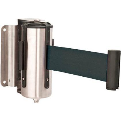 テラモト ウォールジョイントパーテーション スタート部:約W100×D116×H177mm キャッチ部:約W28×D22×H170mm ベルト長さ:1
