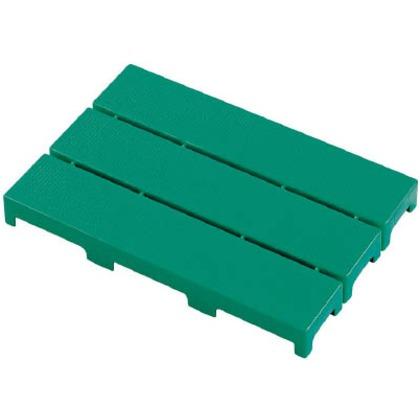 エコブロックスノコ緑   MR-095-010-1
