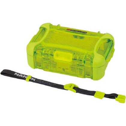 タカチ 防水ポータブルケース NANO330L