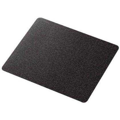 エレコム 光学式マウス推奨プロユーザー向けマウスパッド(ブラック) MP-089BK