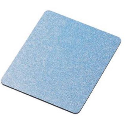 エレコム レーザー&光学式マウス対応マウスパッド(ブルー) MP-113BU