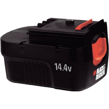 14.4Vスライド式バッテリーパック・電池パック(1.2Ah)   A144