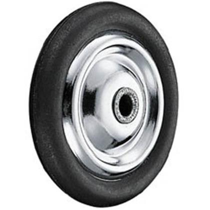 LNU型プレスタイヤ車輪   430LPR50