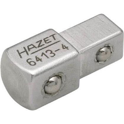HAZET ヘッド交換式トルクレンチ用スライディングスクエア 6413-4