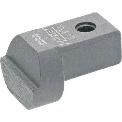 HAZET ヘッド交換式トルクレンチ用溶接用ブランクインサート 6430D