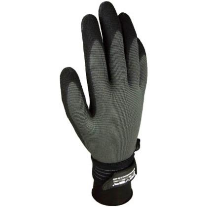COVERWORK ニトリルゴム縫製仕様背抜き手袋 FT-3770 L