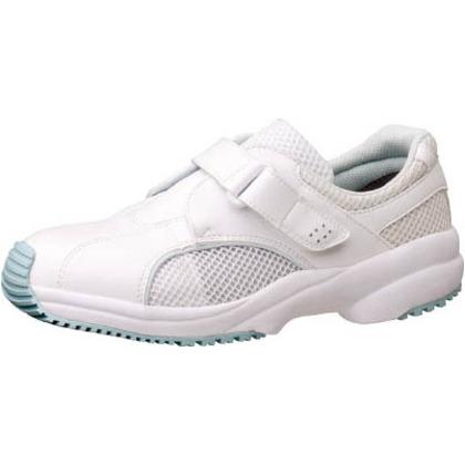 ミドリ安全 軽量メディカル作業靴CSS-01N CSS-01N-BL-21.5