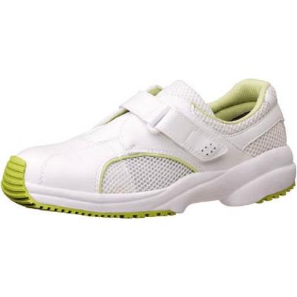 ミドリ安全 軽量メディカル作業靴CSS-01N CSS-01N-GN-23.5