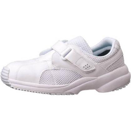 ミドリ安全 軽量メディカル作業靴CSS-01N CSS-01N-W-23.5