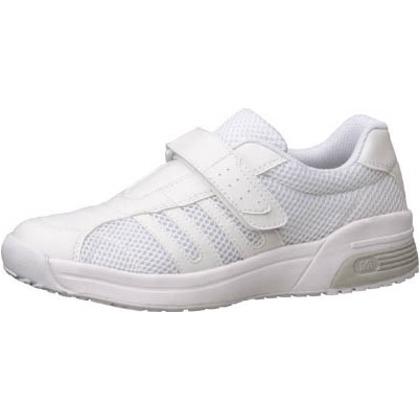 ミドリ安全 メディカル作業靴CSS-308静電 CSS-308S-W-21.5
