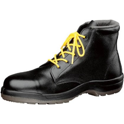 ミドリ安全 快適安全靴CF120静電24cm CF120S-24.0