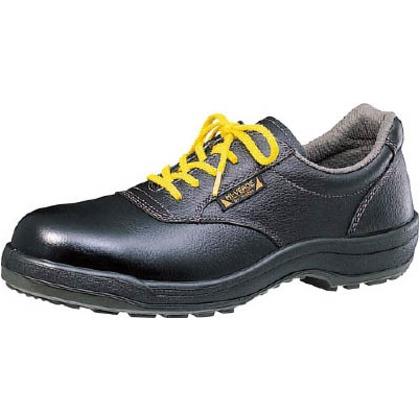 ミドリ安全 快適安全靴CF211ブラック静電28cm CF211S-28.0