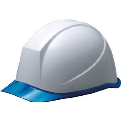 αライナーヘルメットSC-11PCLRAαホワイト/ブルー   SC-11PCLRA-ALPHA-W/BL