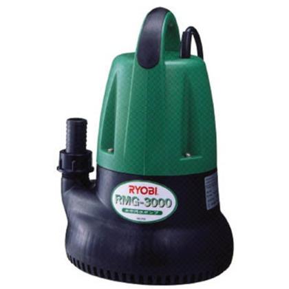 水中汚水ポンプ(50Hz)   RMG-3000(50HZ)