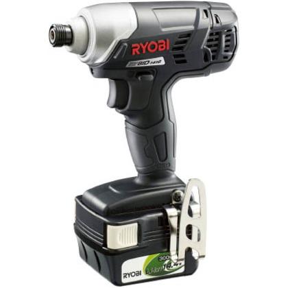 充電式インパクトドライバ14.4V   BID-1416