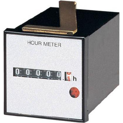 Panasonic アワーメータTH14リセットボタンなしAC100V TH141S