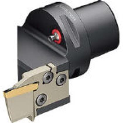 ワルター 溝入れモジュール NCEE25-C500R-GX24-2-3