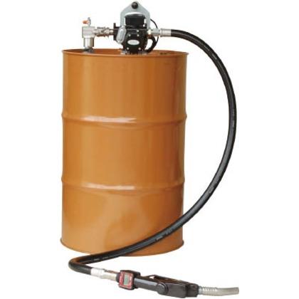 【送料無料】アクアシステム オートノズル・流量計電動ドラムポンプ(100V) 灯油 軽油   EVPD-56K24ATN  噴霧器用パーツ・部品類噴霧器
