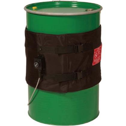 【送料無料】アクアシステム 200Lドラム缶用ヒートジャケット   HTJ-D-200D  湯沸かしヒーター暖房器具・冬向け商品
