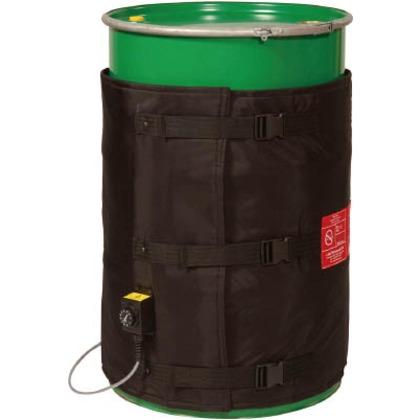 【送料無料】アクアシステム 200Lドラム缶用ヒートジャケット   HTJ-HHD  湯沸かしヒーター暖房器具・冬向け商品