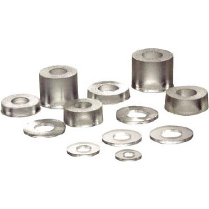 ウレタンワッシャー軟質タイプ硬度30M6用厚さ1.0   NO.6-30-1