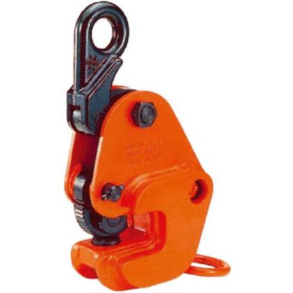 横つり用(形鋼用)クランプGD-2(5-35)   GD-2-5-35