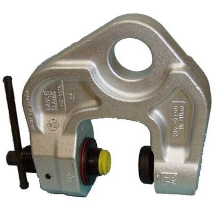 ねじ式全方向クランプSBb-5(40-80)   SBB-5-40-80