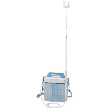 電池式噴霧器IR-4000SWクリアブルー   IR-4000SW-CBL
