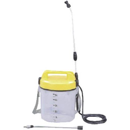電池式噴霧器IR-5000Aイエロー   IR-5000A-YE