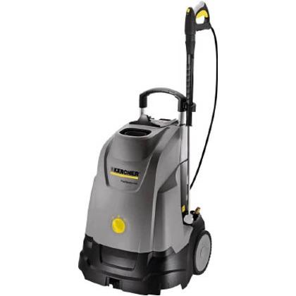 業務用温水高圧洗浄機  長さ620x幅620x高さ990mm HDS 4/7 U 60HZ G
