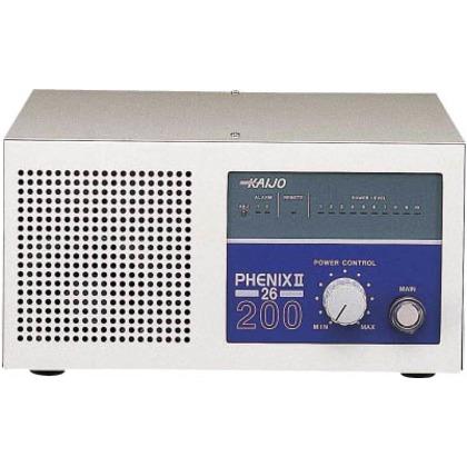 【送料無料】カイジョー 強力超音波洗浄機フェニックス   C4356VS  便利グッズ(文具・OA機器)文具・OA機器