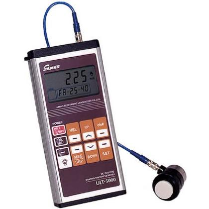 超音波式膜厚計   ULT-5000
