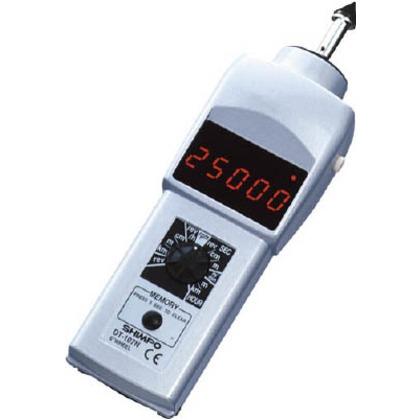 ハンドベルト型デジタル回転計   DT-107N