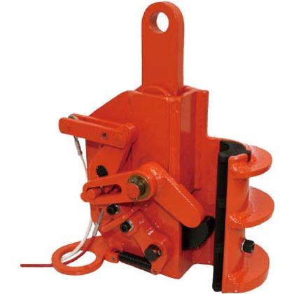 異形棒鋼・丸棒つり専用クランプ   DHKDS-1.5-41