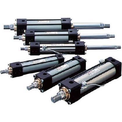 TAIYO 油圧シリンダ 100H-21FA100BB450-AB-Y