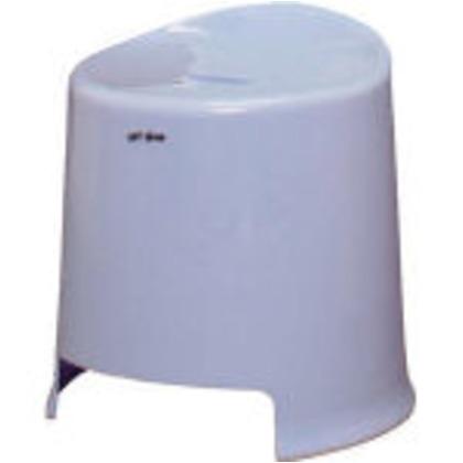 IRIS 35cm風呂いすオフタイム青 OBI-350-BL