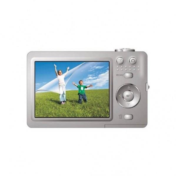 エレコム デジカメ用液晶保護フィルムフリーサイズ光沢エアーレスタイプ DGP-004FLAG
