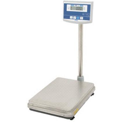 デジタル台はかりDP-6210K-30(検定品)30kg   DP-6210K-30