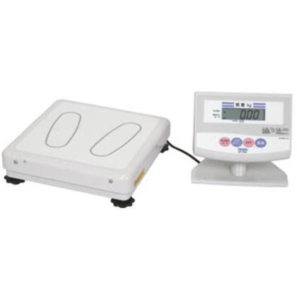 デジタル体重計DP-7200SK(セパレート型、検定品)   DP-7200SK