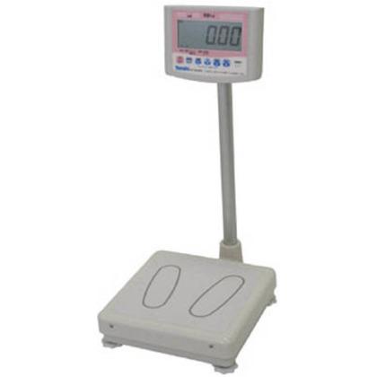デジタル体重計DP-7800PW-200(一体型)   DP-7800PW