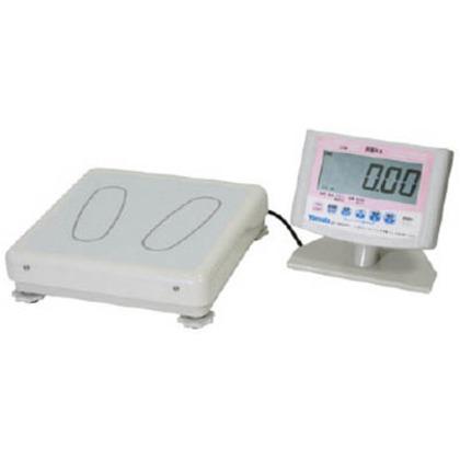 【送料無料】ヤマト デジタル体重計DP−7800PW−200S(セパレート型)   DP-7800PW-S  上皿はかりはかり
