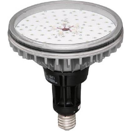 高天井用LEDE39口金ファンレス水銀灯400W相当角60°   LDR122N-E39-60