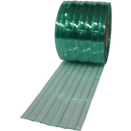 ストリップ型ドアカーテン ミエール一般制電ライン3×300   MI-LINE-330-30