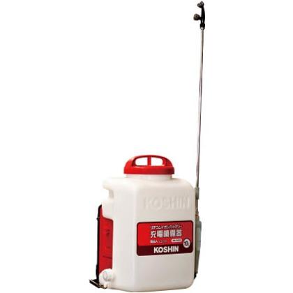 背負い式充電噴霧器   LS-10