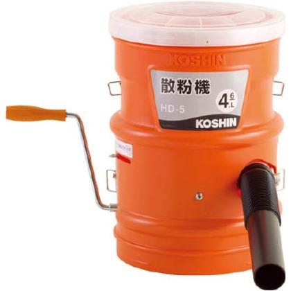 散粉機   HD-5