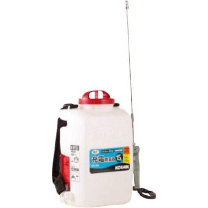 背負式充電噴霧器   LS-15H