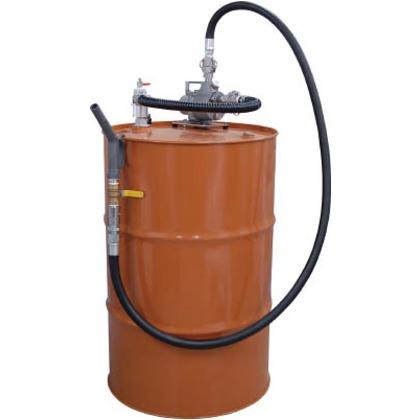 【送料無料】アクアシステム エア式ハンディ遠心ドラムポンプ オイル 灯油   ACHD-20AL  噴霧器用パーツ・部品類噴霧器