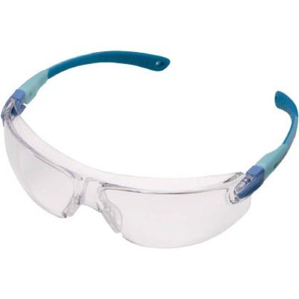 ミドリ安全 小顔用タイプ保護メガネVS-103Fブルー VS-103F-BL