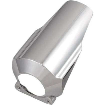 着せ替えカバー鉄骨600(銀)   PT-KCT600-SCL